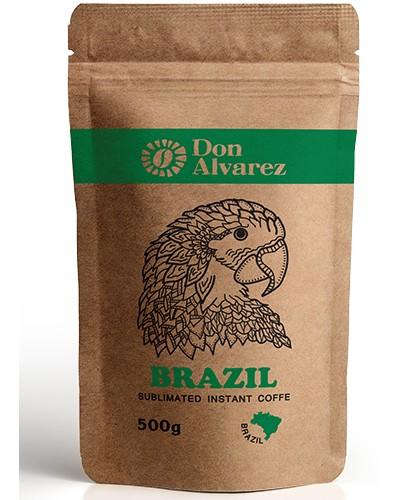 Don Alvarez Brazil 500 г