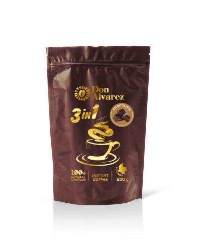 3в1 200 г Шоколад