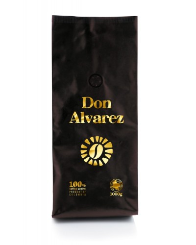 Don Alvarez Crema&Gusto 1 кг