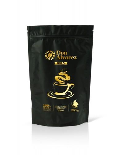 Don Alvarez Gold 200 г