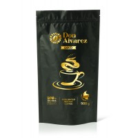 Don Alvarez Gold 500 г