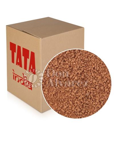 Гранулированный растворимый кофе (агломерат) ТАТА, Индия